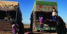 سقطت داعش لكن ليس في مخيمات اللاجئين