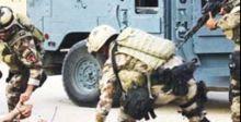 الاستخبارات تفكك خلية إرهابية في كركوك