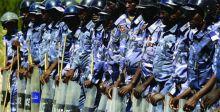 المجلس العسكري السوداني يعلن أكبر عملية تطهير في الشرطة