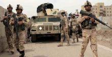 القوات الأمنية تنفذ عملية استباقية في سامراء