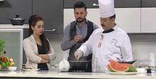 الشيف فراس: الدولمة البصريَّة مستوحاة من المطبخ البغدادي