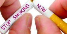 الصيام.. فرصة مناسبة للاقلاع عن التدخين