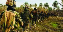 القوات الأمنية تلاحق عناصر «داعش» في صلاح الدين