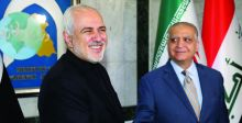 الوزير الحكيم: دور العراق محوري بخفض التوتر في المنطقة
