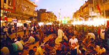 أجواء إيمانية تزدان بها الكاظمية المقدسة خلال رمضان المبارك