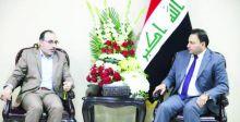 الكعبي يدعو لخارطة عمل بشأن قانون سامراء عاصمة للحضارة الإسلامية