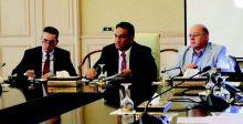 المالية النيابية تبدي استعدادها لرعاية حوارات بين بغداد وأربيل