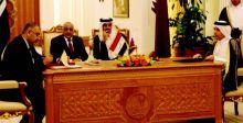 عبد المهدي: نسعى لأن يستعيد العراق دوره التأريخي