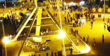 حملات لتهيئة الأماكن الترفيهية  والمتنزهات في صلاح الدين