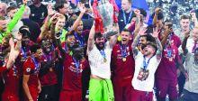 أبرز ردود الأفعال بعد تتويج ليفربول بلقب التشامبيونز ليغ