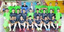 شباب الصالات يسعى لقهر الصعاب في منافسات آسيا