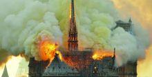 هل ينبغي أنْ يكون برجُ كاتدرائيَّة نوتردام المدبَّب أكثر حداثة؟