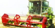 حصاد 570 ألف دونم من حقول الحنطة والشعير في ذي قار