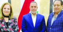 مهرجان اوروك في محافظة المثنى هذا الشهر