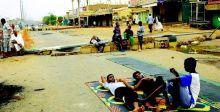 المجلس العسكري السوداني يدعو للتفاوض  ووقف العصيان المدني