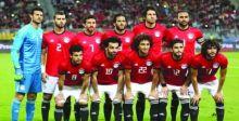 اغيري يستبعد لاعبين من تشكيلة مصر