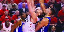ووريرز يبقي على آماله بالاحتفاظ بلقب الـ «NBA»