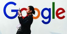 هاتف ذكي بسعر مصروف جيب من غوغل