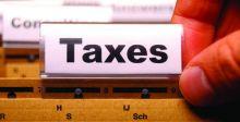 انطوان: النظام الضريبي الحالي لم يُحقق العدالة الاجتماعيَّة