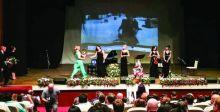 الموسيقى الايطالية تُعزَفُ في بغداد