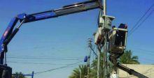تحركات متسارعة في المحافظات لتحسين واقع تجهيز الكهرباء