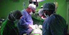 أطباء أميركيون يجرون عمليات القلب المفتوح لأطفال في بابل