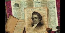نوح ويبستر..فلسفة أنتجت القاموس الأميركي الأول