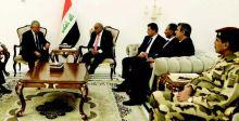 عبد المهدي: علاقاتنا مع روسيا مهمة ومؤثرة ويجب تعزيزها