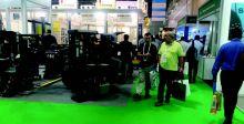العراق يُشارك في معرض اوتو ميكانيكا دبي
