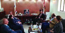 الثقافة النيابية تشرف على آلية الترشيح لمجلس أمناء شبكة الإعلام