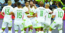 الجزائر والمغرب يبدآن رحلة البحث عن اللقب