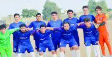 «نوارس الجنوب» يعيد صدى «فريق الخال» بكرة القدم