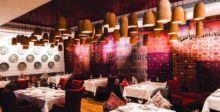 المطاعم العراقيَّة تلقى رواجاً في باكو