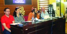 بغداد تفتح أبوابها للثقافة العالميَّة