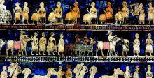 حضارة ما بين النهرين الأسطورية