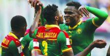 الكاميرون تستهل حملة الدفاع عن لقبها الأفريقي