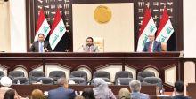 مجلس النواب ينهي قراءة قانونين ويناقش قضايا خدمية مهمة