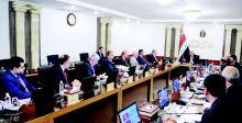 عبد المهدي: الكفاءة لا المحاصصة مقياسنا في المناصب