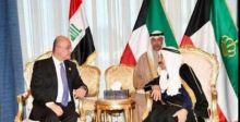 اتفاق «عراقي - كويتي» للسيطرة على الحدود