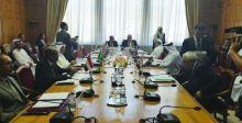العراق يطالب بدعم عربي لما يعانيه من مشكلات مائية