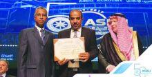 اتحاد الإذاعات العربية  يكرّم عباس عبود