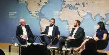 ندوة عن اقتصادات الصراع في الشرق الأوسط وشمال افريقيا