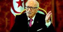 تحسن صحة الرئيس التونسي قايد السبسي