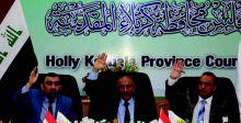 محافظ كربلاء الجديد: أولوياتي الأمن والكهرباء