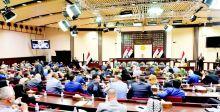 البرلمان يوجّه بإحصاء أسماء المرشحين للدرجات الخاصة