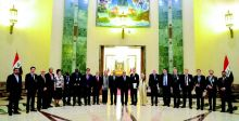 العراق يطالب بدعم أممي أكبر لإعادة الإعمار
