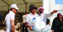 الصين تسهم بمليوني دولار لمساعدة اللاجئين الفلسطينيين
