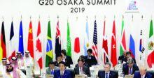 دول G20 تؤكد التزامها باتفاق باريس باستثناء واشنطن