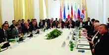 إجماع اوروبي لرفع العقوبات عن ايران