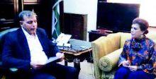السفيرة السهيل: رغبة عراقية في تعزيز التعاون الصحي مع الأردن